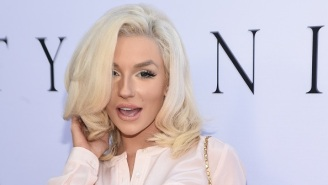 Courtney Stodden's Mom Says She Shouldn't Have Let Her 16-Year-Old Marry A Man In His 50s