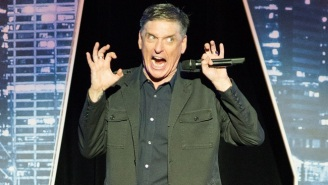 What's On Tonight: Craig Ferguson's New Comedy Special