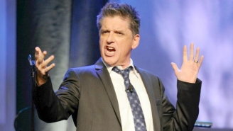 History Channel Just Gave Craig Ferguson A New Debate Show Called 'Join Or Die'