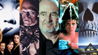 What's your favorite Wes Craven movie?