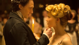 The Slept-On 'Crimson Peak' Highlight's This Week's Home Video Releases