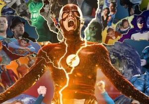 This Version Of 'Crisis On Infinite Earths' Is Too Good For This Earth