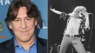 How Cameron Crowe Captured The Essence Of Led Zeppelin With 'Almost Famous'