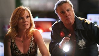 How I was very very wrong about the success of 'CSI'