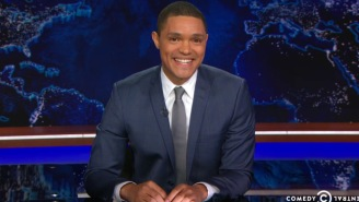 How Trevor Noah imitates and sets himself apart from Jon Stewart
