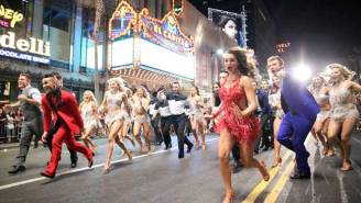 What's On Tonight: 'Dancing With The Stars' Premieres