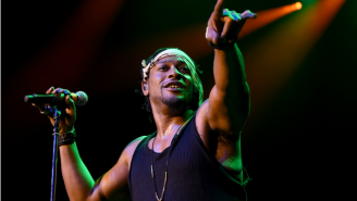 D'Angelo Dispelled A Popular Myth In His First TV Interview In More Than A Decade