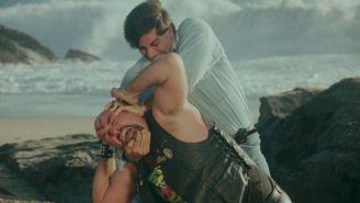 Drafthouse Is Resurrecting Another Bizarro Cult Curio In 'Dangerous Men'