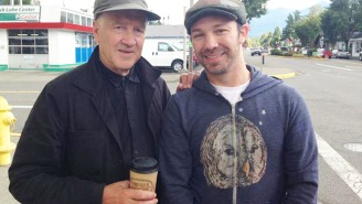 'Twin Peaks' Production Diary Week 2: David Lynch is back in town