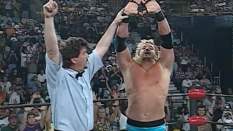 Diamond Dallas Page Will Officially Be Inducted Into The WWE Hall Of Fame