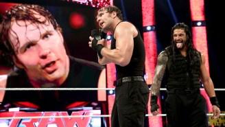 Dean Ambrose Tries His Best To Avoid 'Weirdo' Fans On Social Media