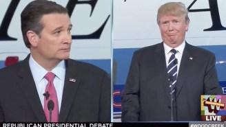 The Second Republican Debate Minus The Debate Is Comedy Gold
