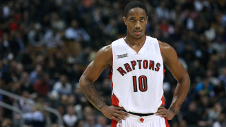 Why DeMar DeRozan's Future With The Raptors Won't Be Decided By An Extension