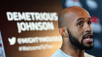 Dana White Ended The Hopes Of A Champ Vs. Champ Fight Between Demetrious Johnson And TJ Dillashaw