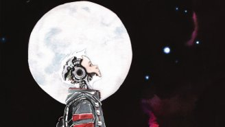 'Descender' Writer Jeff Lemire Talks Science Fiction And Robot Wars