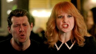 Why 'Difficult People' works: Some of us actually talk like that