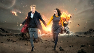Here's A Look At The Upcoming Season Of 'Doctor Who'