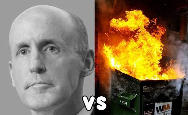 Bland vs disaster