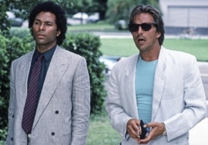 Don Johnson Once Made It Literally Rain Panties While Filming 'Miami Vice'