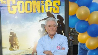 Director Richard Donner On The Legacy Of 'The Goonies,' 30 Years Later
