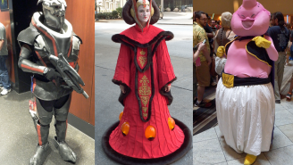 DragonBall Z to Mass Effect 3: Mind-blowing cosplay from DragonCon 2015