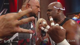 René Dupree Says Bubba Ray Dudley Took Liberties With Opponents, Gave Him 'So Many' Concussions