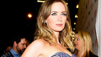 Emily Blunt says she's gotten phone calls about an 'Edge of Tomorrow' sequel