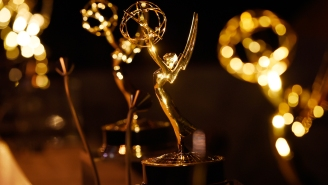 Women finally have a good run going with the Emmy for directing comedy