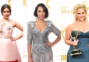 Here Are The Biggest Fashion Hits And Misses From The 2015 Emmys