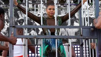 Review: Cookie and friends still delicious as 'Empire' begins season 2