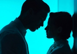Review: Kristen Stewart fights back against a world without emotion in 'Equals'