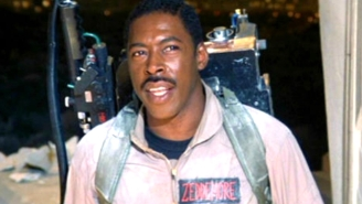 Ernie Hudson Joins 'Ghostbusters' As It Wraps Principal Photography In New York City