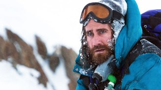 Movie Vs. Reality: What It Actually Feels Like To Climb Mount Everest