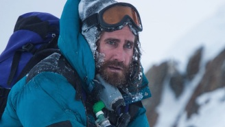 Watching 'Everest' Will Make You Wonder Why Anyone Would Want To Climb Mount Everest