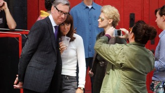 Paul Feig Awesomely Took Down Misogynistic 'Ghostbusters' Trolls On Twitter