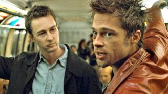 Take Some Responsibility And Read These 'Fight Club' Quotes