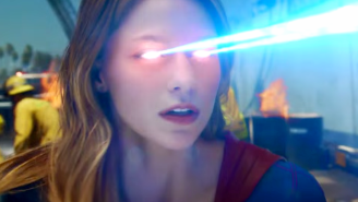 Is the final 'Supergirl' trailer promising the most amazingly campy comic book show ever?