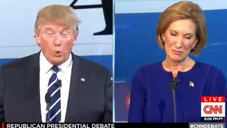 Carly Fiorina Struck Back With A Perfect Response To Donald Trump's Attack On Her Looks