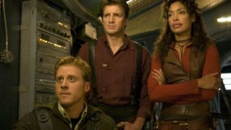 The 'Firefly' Cast Is Game For A Second Season (If Only)