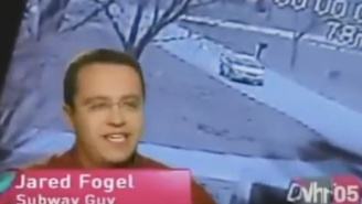 Watch Jared Fogle Ironically Comment On 'To Catch A Predator' Idiots Back In 2008