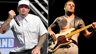 Better Late Than Never, Rage Against The Machine's Bassist Apologized For Limp Bizkit