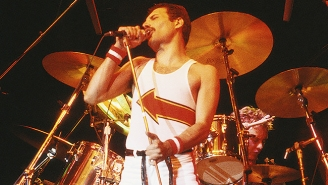 Freddie Mercury Now Has His Own Asteroid Shining His 'Very Special' Light Throughout The Cosmos