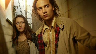 AMC To Launch 'Fear The Walking Dead' Zombie Airplane Web Series This Fall