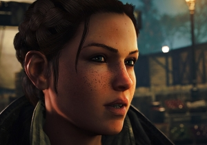 Watch Evie Frye In Action In Over 45 Minutes Of 'Assassin's Creed Syndicate' Footage