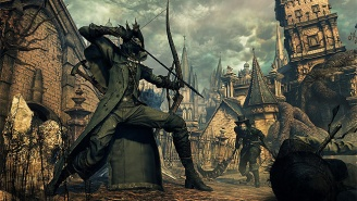 Sony Announced The First Expansion For 'Bloodborne,' And It Looks Appropriately Terrifying