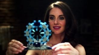 Alison Brie Unleashes Her Inner Unikitty In The Latest 'LEGO Dimensions' Trailer