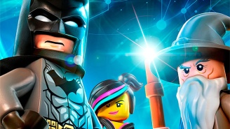 Five Games: 'LEGO Dimensions' And Everything Else You Need To Play This Week