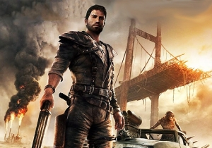 'Mad Max' (The Video Game) Gets A Brutally Honest Trailer