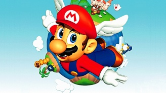 Luigi Was Almost In The Game And Other Facts You Might Not Know About 'Super Mario 64'