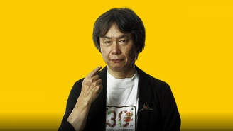 Watch Shigeru Miyamoto Finally Address Some Popular Super Mario Myths And Fan Theories